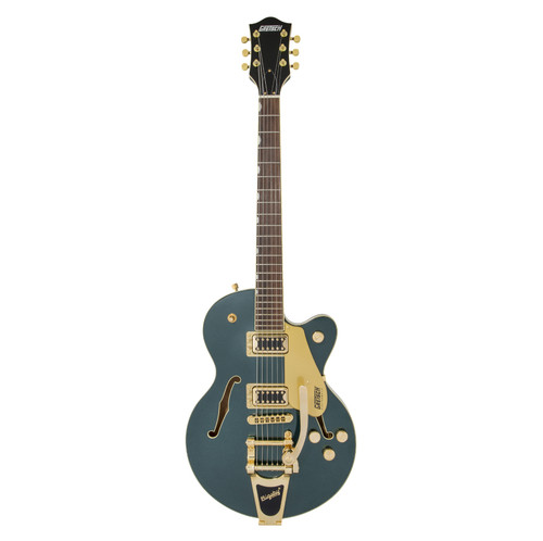 G5655TG ELECTROMATIC® CENTER BLOCK JR. SINGLE-CUT with BIGSBY® AND GOLD HARDWARE (2509700546)