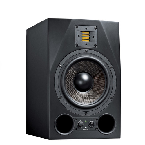 Adam Audio A8X Powered Studio Monitors