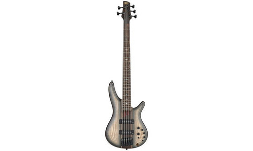 Ibanez 5-String Premium Electric Bass