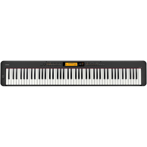 Casio CDP-S350 88-Key Digital Piano Black