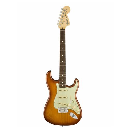Fender American Performer Stratocaster - Honeyburst with Rosewood Fingerboard
