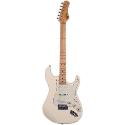 "Tagima TG530 ""Woodstock"" Electric Guitar- Vintage White"