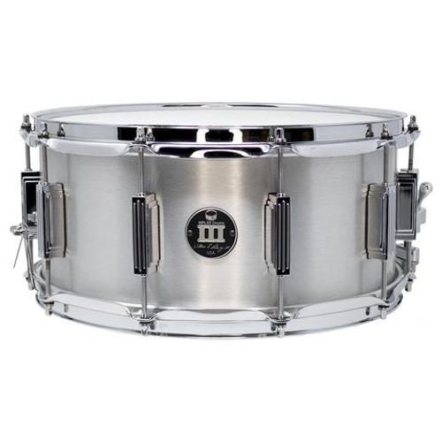 1909A 6.5 x 14 Aluminum Snare (9096514L4201CT)