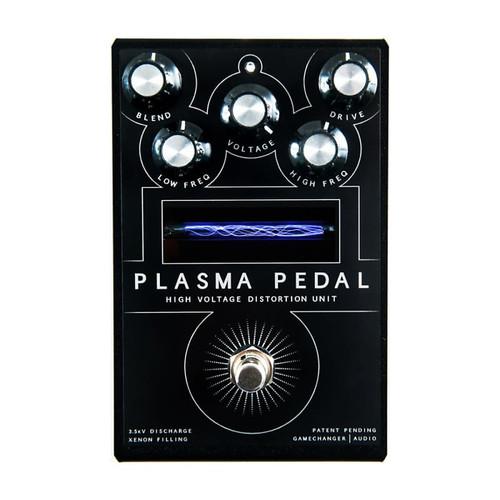 PLASMA PEDAL - High Voltage Distortion (GCAPA)