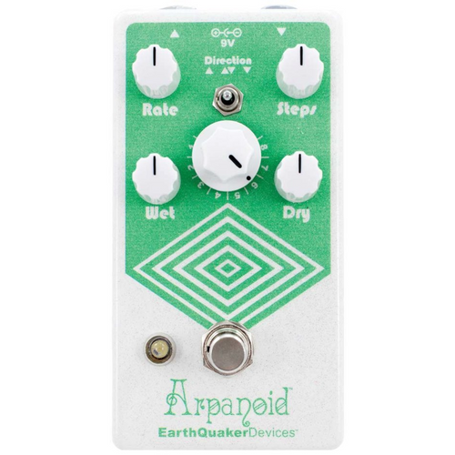 EarthQuaker Arpanoid Polyphonic Pitch Shifter