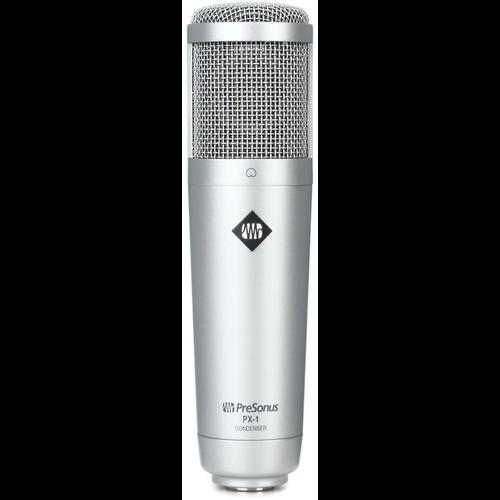 PreSonus PX-1 Large-Diaphragm Cardioid Condenser Microphone