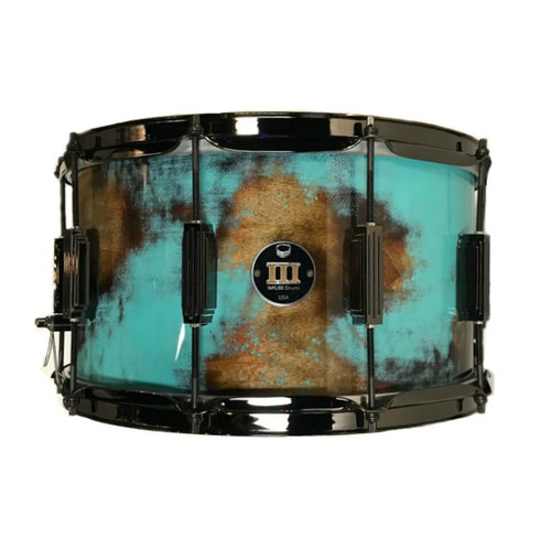 8 x 14 Generations Maple Snare - Patina (28N8014A210GNT)