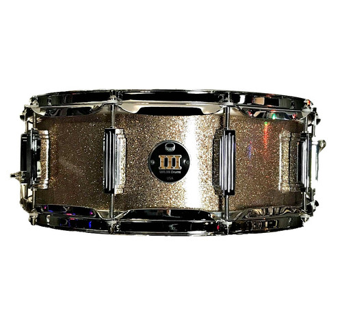 5.5 x 14 Generations Maple Snare - Caribbean Sand (28N5514A408PCT)