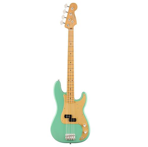 Vintera 4-string 50's Precision Bass - Seafoam Green (0149612373)