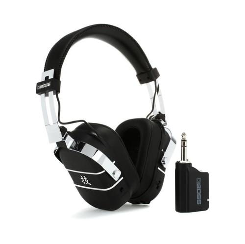 WAZA-AIR Wireless Headphone Guitar Amp (WAZA-AIR)