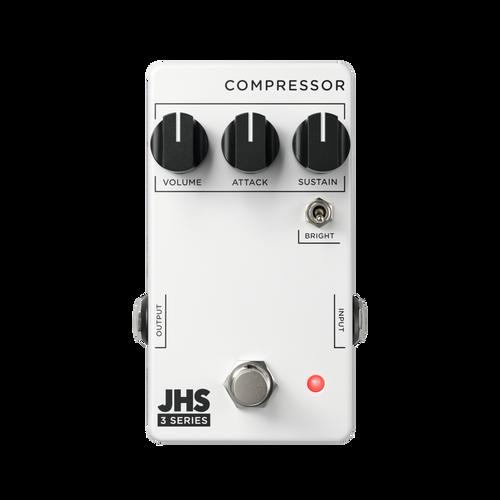 JHS 3 Series Compressor