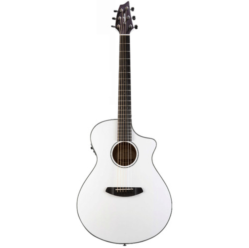 Discovery Concert CE- Satin White