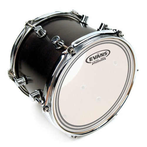 """EC2 Frosted Drumhead 12"""""""
