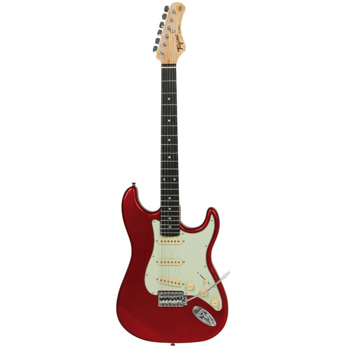 TG500 Electric Guitar- Candy Apple Red