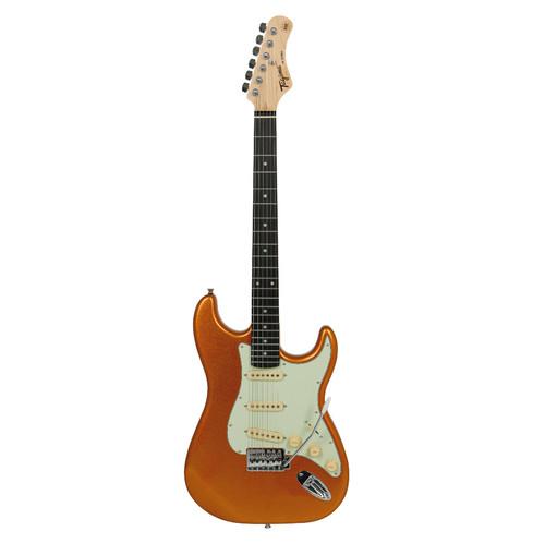 TG500 Electric Guitar- Orange MGY