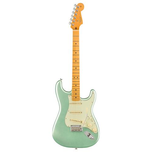 American Professional II Stratocaster - Mystic Surf Green (0113902718)