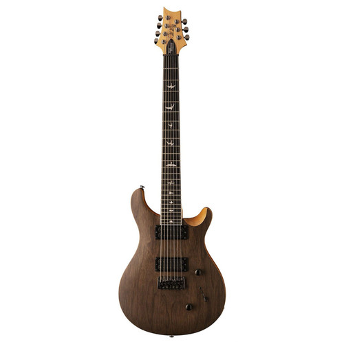PRS SE Mark Holcomb SVN- Walnut 7 String (105721:NA)