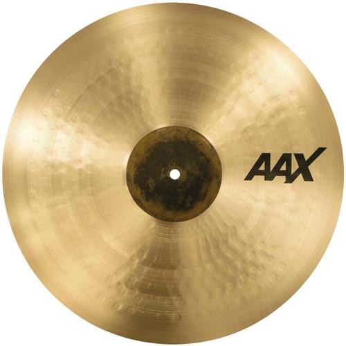 """AAX 16"""" Concept Crash"""