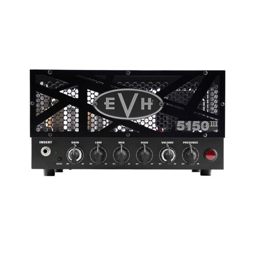 5150 III LBX-S Amp Head 15 watt