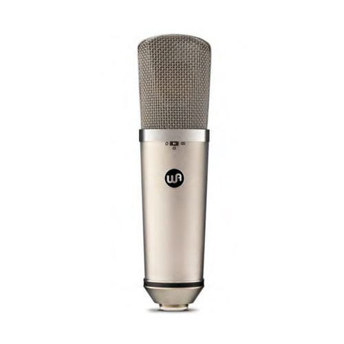 WARM AUDIO WA-67 STUDIO MICROPHONE