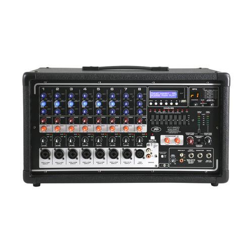 PVI8500 Powered Mixer (03601860)