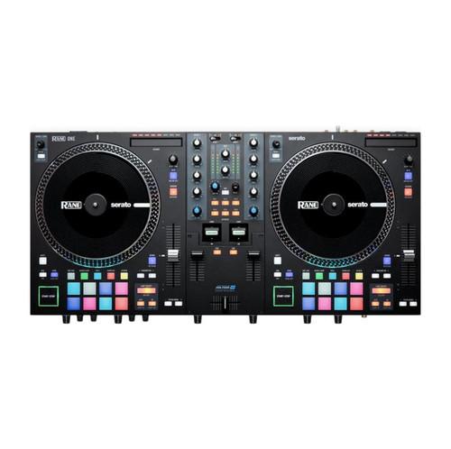 ONE - Professional Motorized DJ Controller