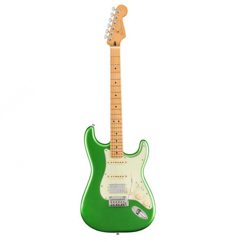 Players Plus Stratocaster HSS - Cosmic Jade (0147322376)