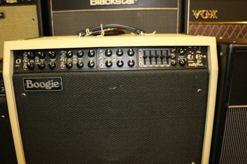 MESA BOOGIE 55697 Pre-Owned Mark 5 combo   #50