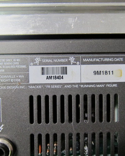Jetter Gear 557885 Pre-Owned Gold Standard Overdrive #30