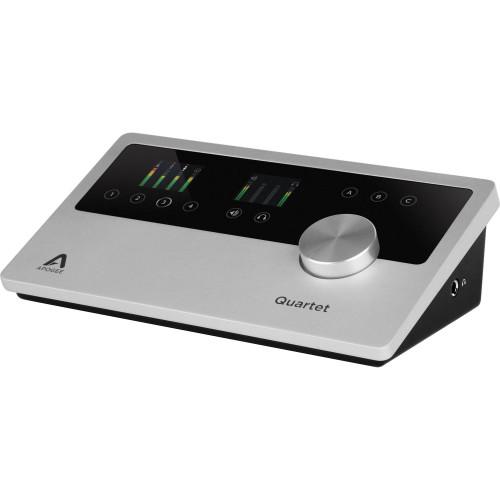 APOGEE QUARTET 12x6 Audio interface