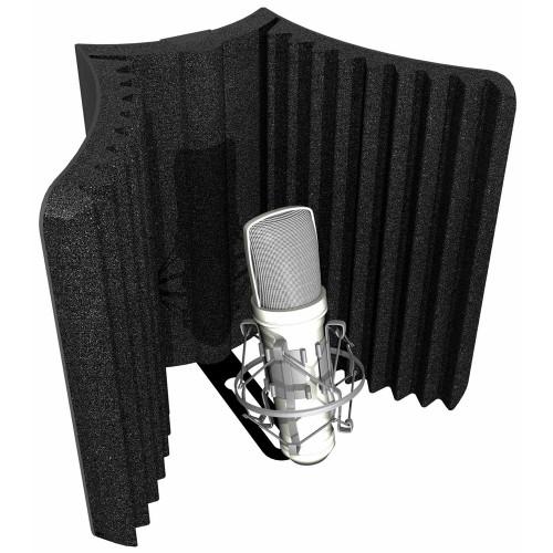 AURALEX MUDGUARDV2 MudGuard V2 Microphone Isolation Shield