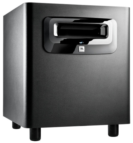 JBL LSR310S Power Studio Subwoofer