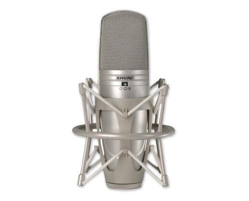 Shure KSM44 Large Dual Diaphragm Microphone