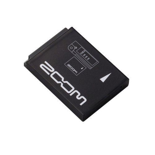Zoom BT02 Rechargeable Battery for Q4 and Q4n