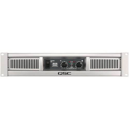 QSC GX3Q PA Power Amps