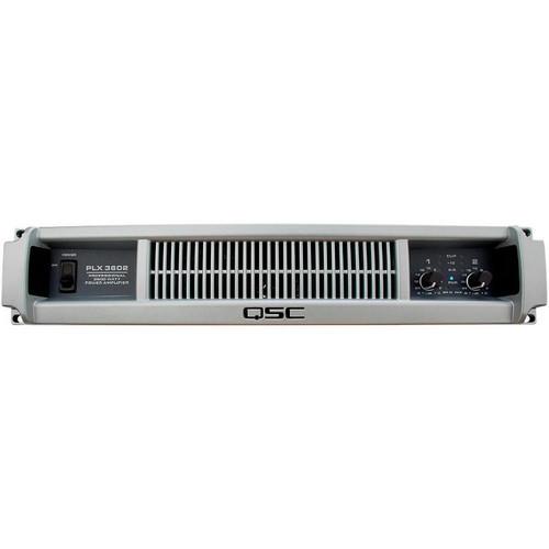 QSC PLX3602 PA Power Amps