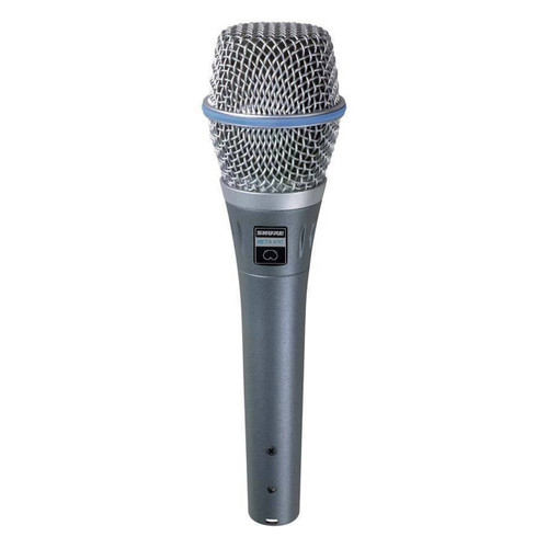 SHURE Beta87c  Dynamic Microphone