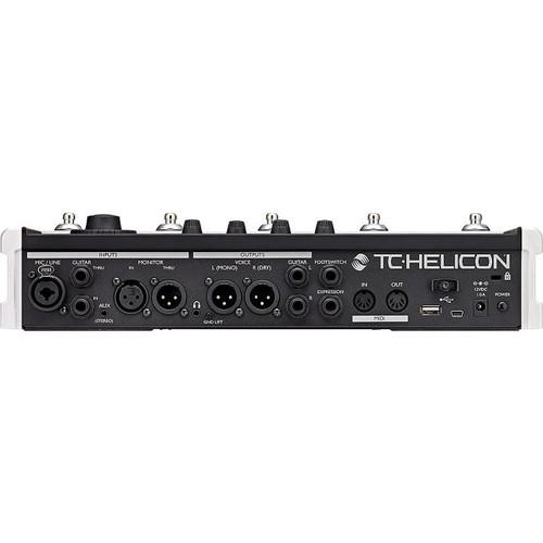 TC HELICON 996362005 Voice Live 3
