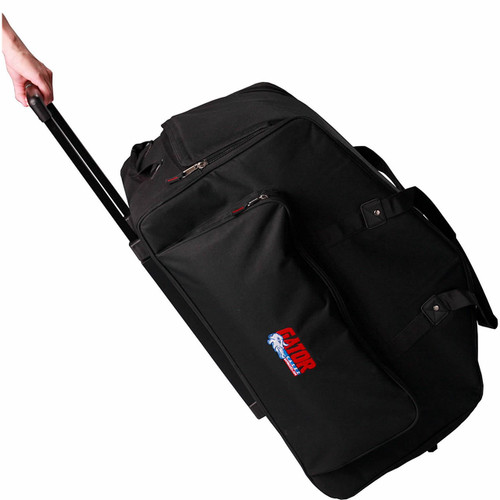 Gator Cases GPA715 Rolling bag for ELX115P