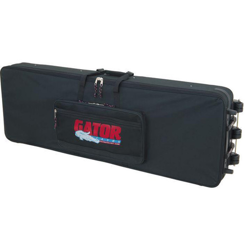 Gator Cases GK88 88 Note Lightweight Keyboard Case