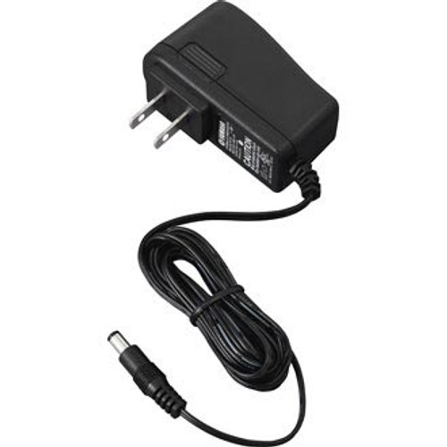 YAMAHA PA130 Power Supply 12v, 1000ma pos tip