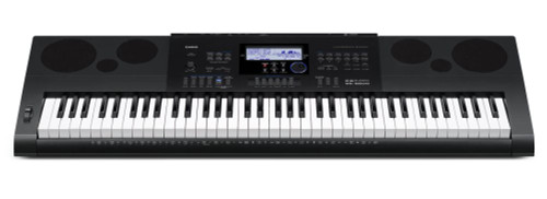 Casio WK6600 76 Key Workstation