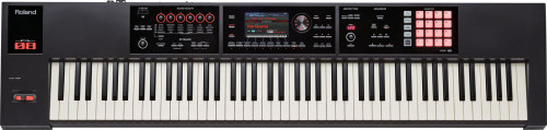 Roland FA08 88 weighted Key Music Workstation