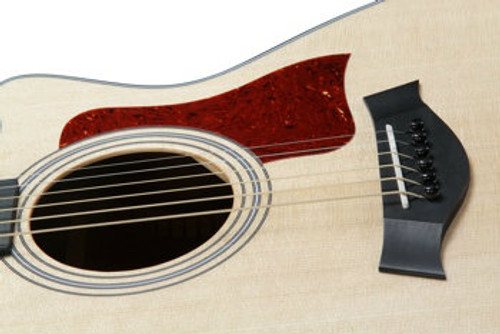 Taylor 312CE Grand Concert Electric Cutaway
