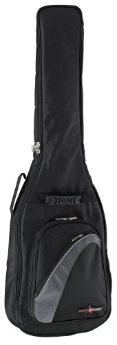 Bass Acoustic / Semi Hollow Bag - Front