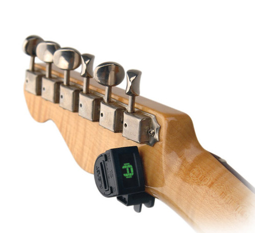 PLANET PWCT12 NS Mini Headstock Tuner
