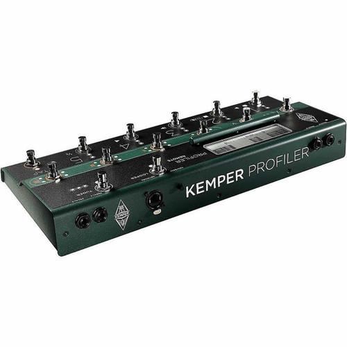 Remote for the KEMPER PRR Profiler Non Power Rack  - Back Right