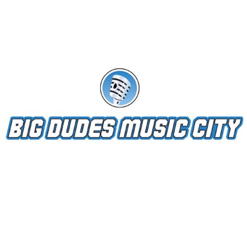 Big Dudes