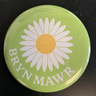 Daisy Bryn Mawr Button