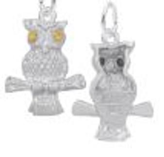 Charm BMS 12 (Owl)